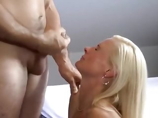 naughty  of age milf loves her new young photographer