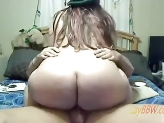 hot bbw old bag ride cock till creampie - amateur big tits irritant fuck ssbbw thick fatty milf women chubby fat girls homemade porn