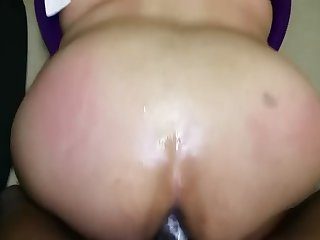 fat mexican bitch waggish time anal...made her a beliver